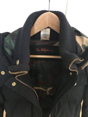 Coole Jacke für die kalten Tage