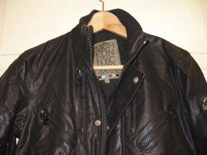 Coole Jacke im Biker-Style von Gio-Goi