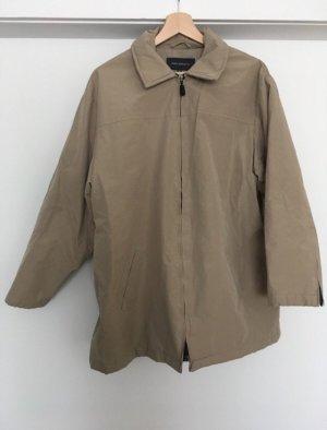 Coole Jacke in beige