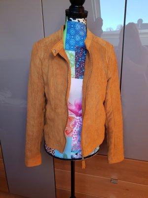 Amisu Veste multicolore polyester