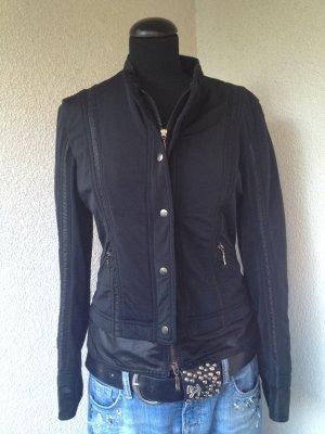 Coole Jacke von Tuzzi - Gr. 38