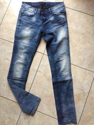 M.O.D. Low Rise Jeans blue