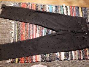 coole jeans grau