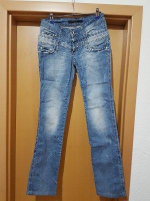 coole Jeans Hose von Cipo & Baxx, Weite 28 Länge 32 Gr. 38/M