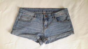 coole Jeans-Hotpants