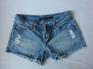 coole Jeans Hotpants von Only