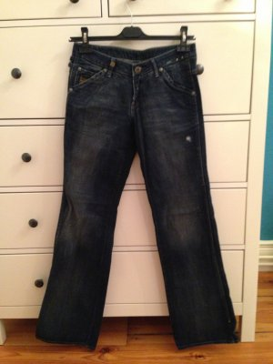 Coole Jeans im Boyfriend-Cut