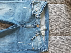 Coole Jeans im Used-Look