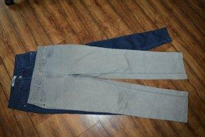 Gerry Weber Jeans stretch gris-gris clair
