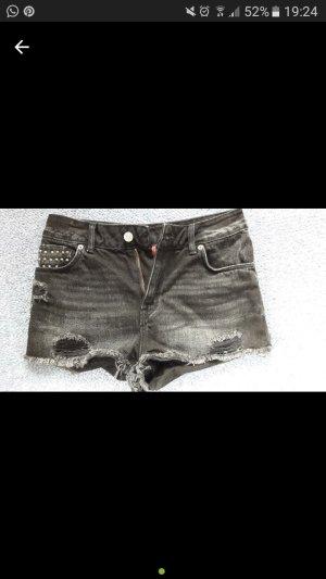 Coole Jeans Shorts :)
