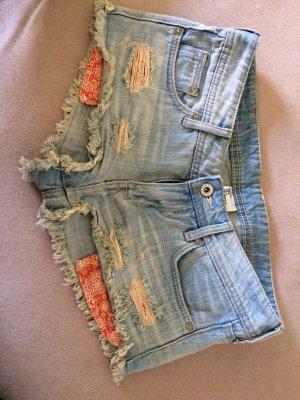 Coole jeans-Shorts von h&m