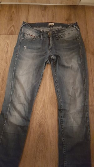 Coole Jeans TOMMY HILFIGER Gr. 29/34