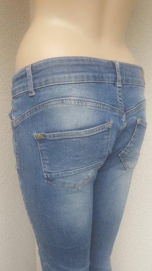 Coole Jeans von Amisu - Gr. 29