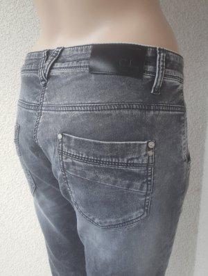 Coole Jeans von Cambio - Gr. 36