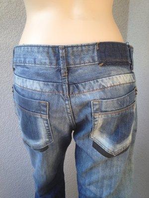 Coole Jeans von Fishbone - Gr. 38 (Länge 32)