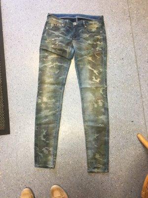 Coole Jeans von Gas W30L32, neu