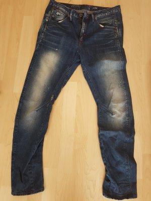 Gstar Jeans boyfriend blu