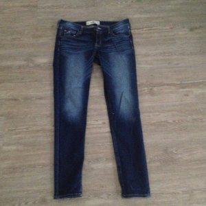 Coole Jeans von Hollister, wie neu,W29, L31