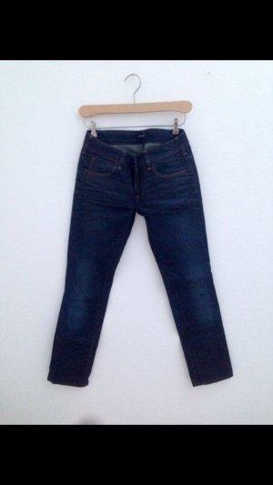 Coole Jeans von Karl Lagerfeld, blau, Gr. 28/34