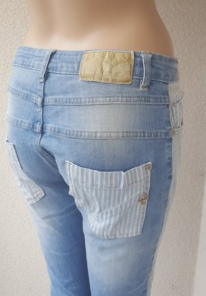 Coole Jeans von Maryley - Gr. 38