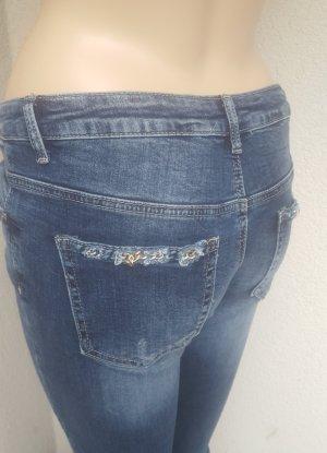 Coole Jeans von Milano - Gr. 29