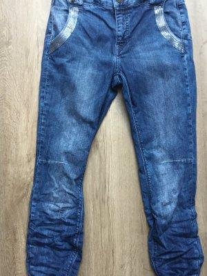 Coole Jeans von MOS MOSH Gr. 26