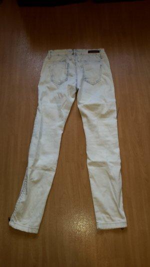 Coole Jeans von Tally Weijl in Größe 34