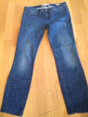 Coole Jeans von Zara