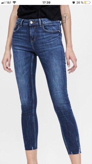 Coole Jeans von ZARA - wie neu