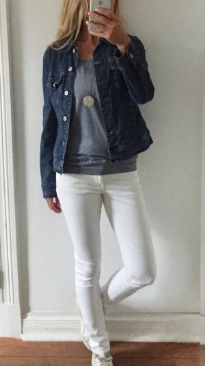 coole Jeansjacke von CLOSED * Gr. M 38