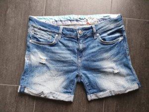 Coole Jeansshort