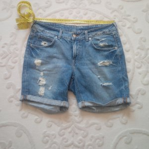 coole Jeansshorts H&M Divided