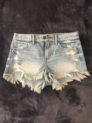 Coole Jeansshorts von Abercrombie & Fitch