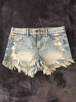 Coole Jeansshorts von Abercrombie & Fitch