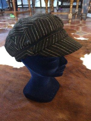 Coole Kappe aus London! Vintage