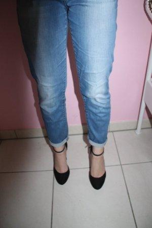 coole, lässige Jeans