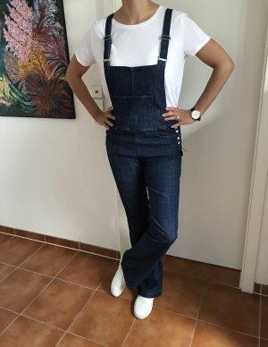 Hugo Boss Jeans met bovenstuk blauw