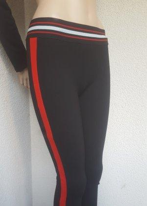 Coole Leggings von Zara - Gr. L (38)