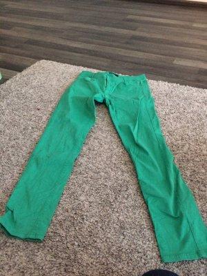 Coole Marc Cain Jeans grün