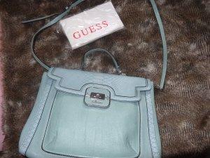 Coole Mintgrüne Tasche von Guess wie neu!!!
