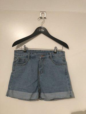 Coole Mom-Shorts von SHEIN