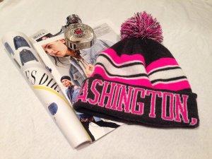 Coole Mütze aus Washington/USA