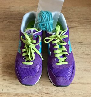 Coole New Balance Schuhe!