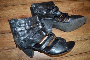 Coole Nieten Stiefeletten Graceland Gr. 42