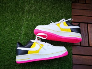 coole Nike Air force 1
