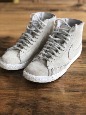 Nike Sneaker beige chiaro