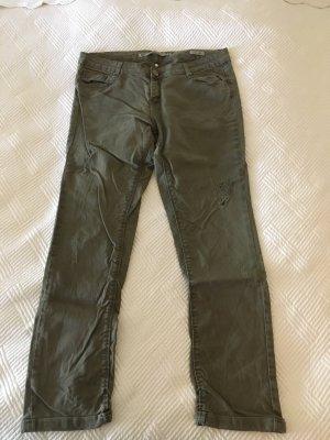 Zara Jeans kaki