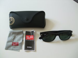 Coole Original Ray Ban Sonnenbrille