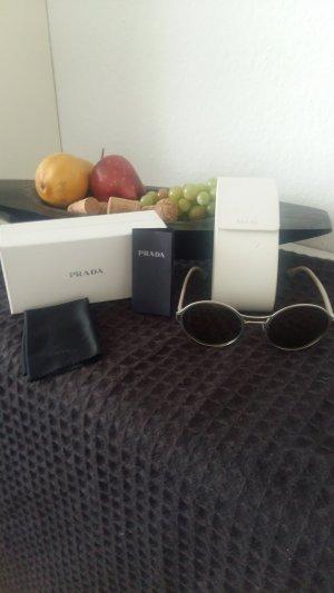 coole Prada Sonnenbrille