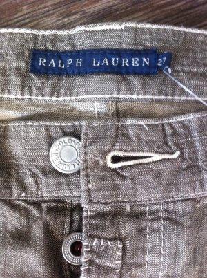 Ralph Lauren Bermudas grey-brown